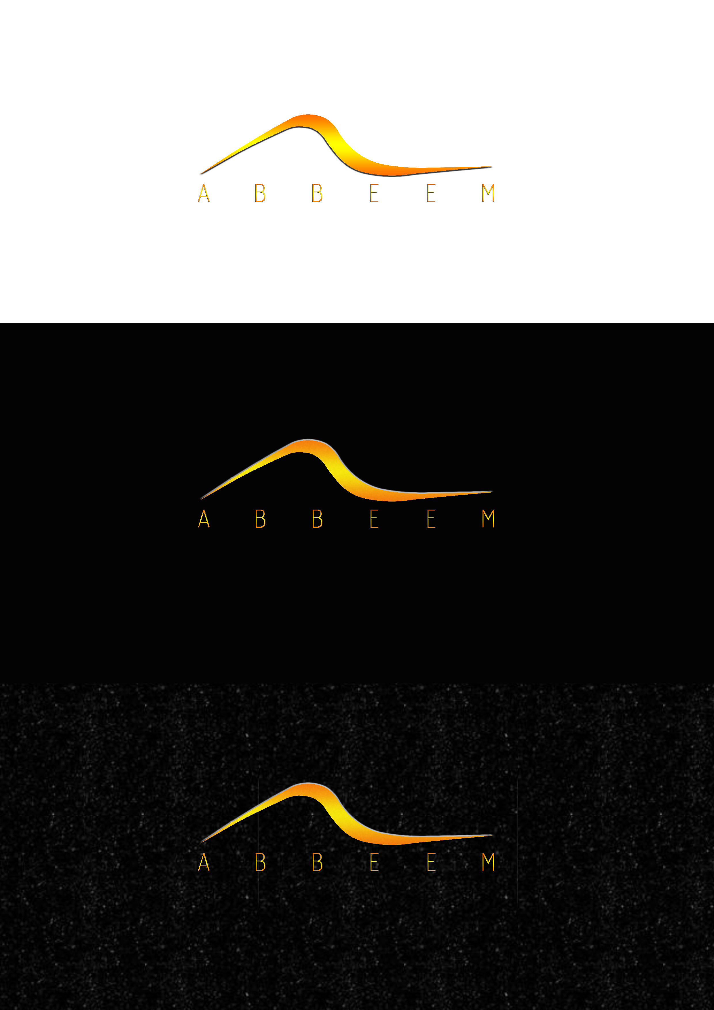 Logo Design by JSDESIGNGROUP - Entry No. 226 in the Logo Design Contest Luxury Logo Design for Abbeem.