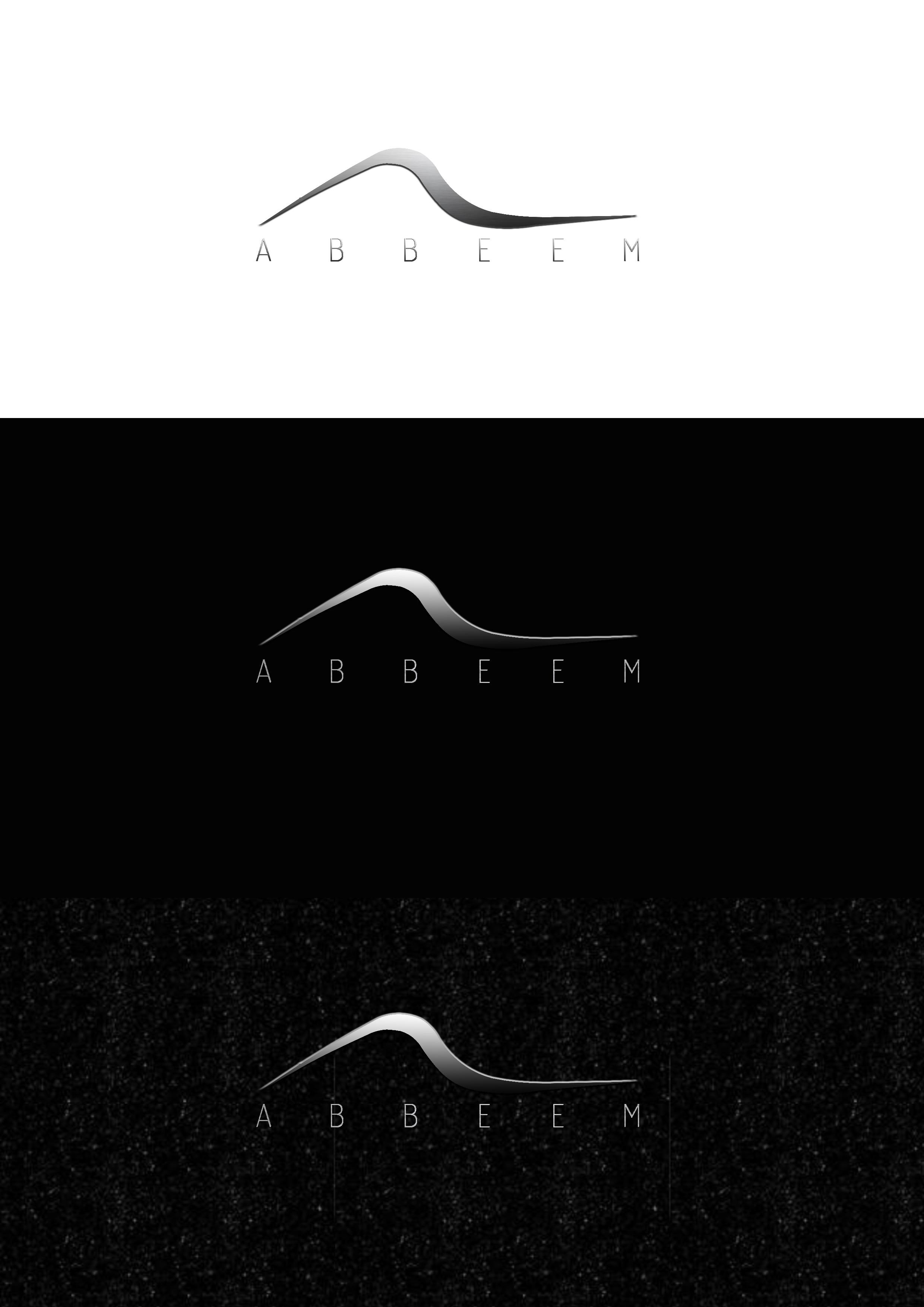 Logo Design by JSDESIGNGROUP - Entry No. 228 in the Logo Design Contest Luxury Logo Design for Abbeem.