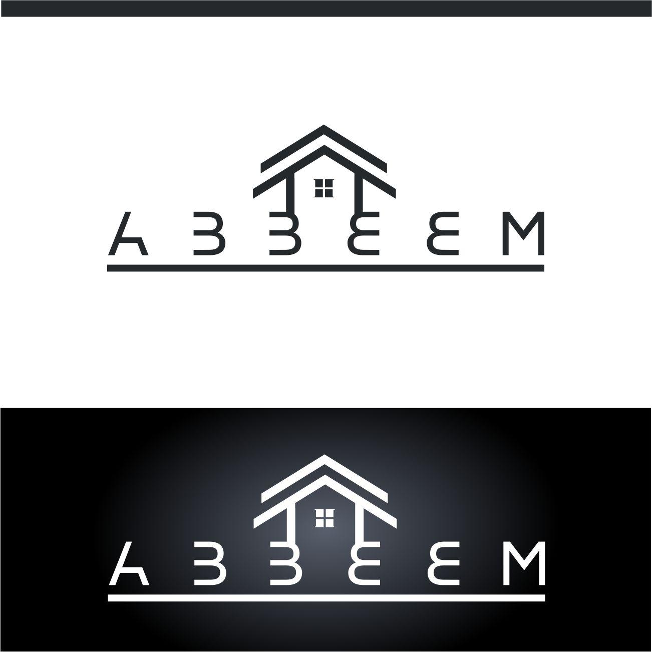 Logo Design by RasYa Muhammad Athaya - Entry No. 230 in the Logo Design Contest Luxury Logo Design for Abbeem.