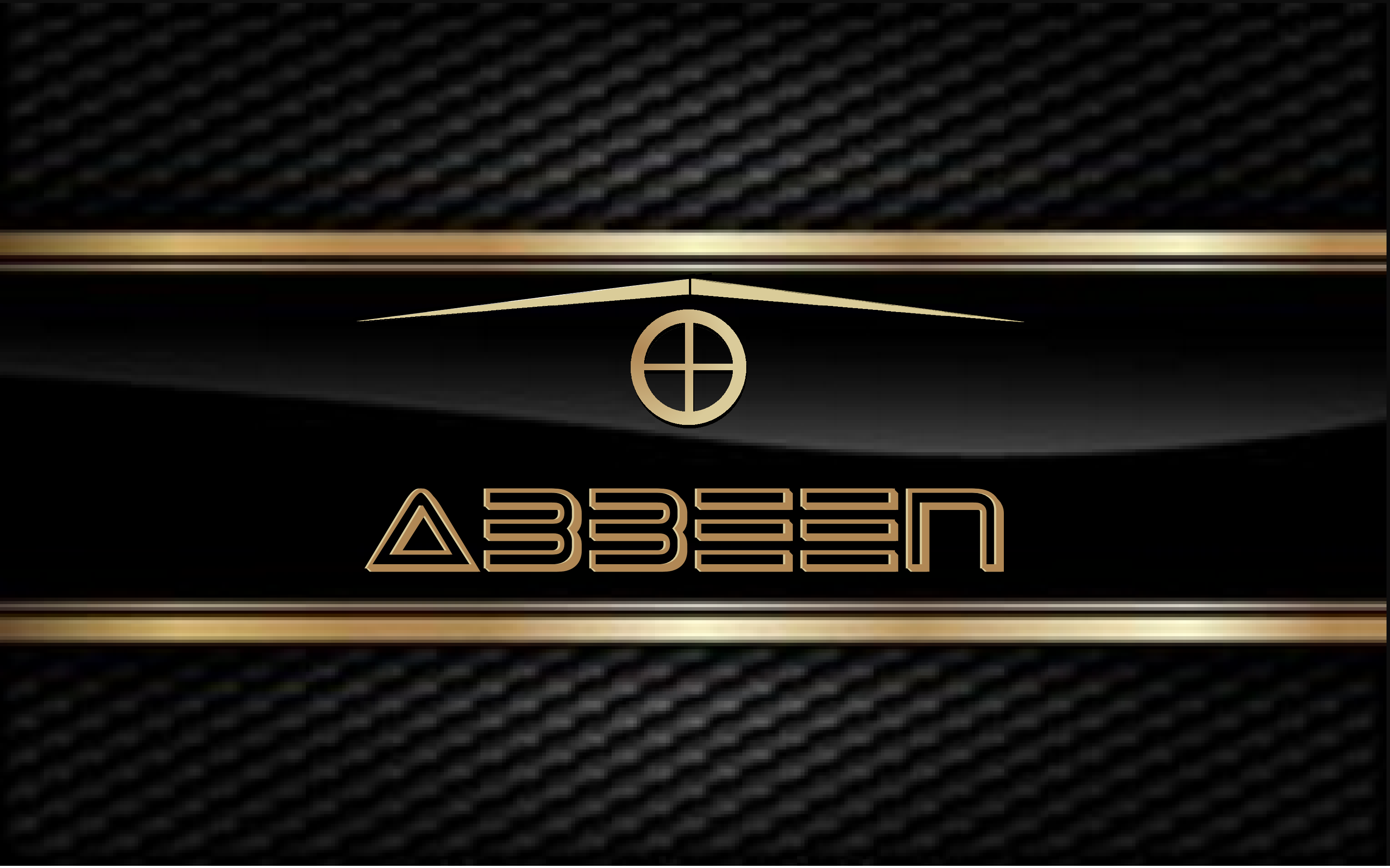 Logo Design by Roberto Bassi - Entry No. 237 in the Logo Design Contest Luxury Logo Design for Abbeem.
