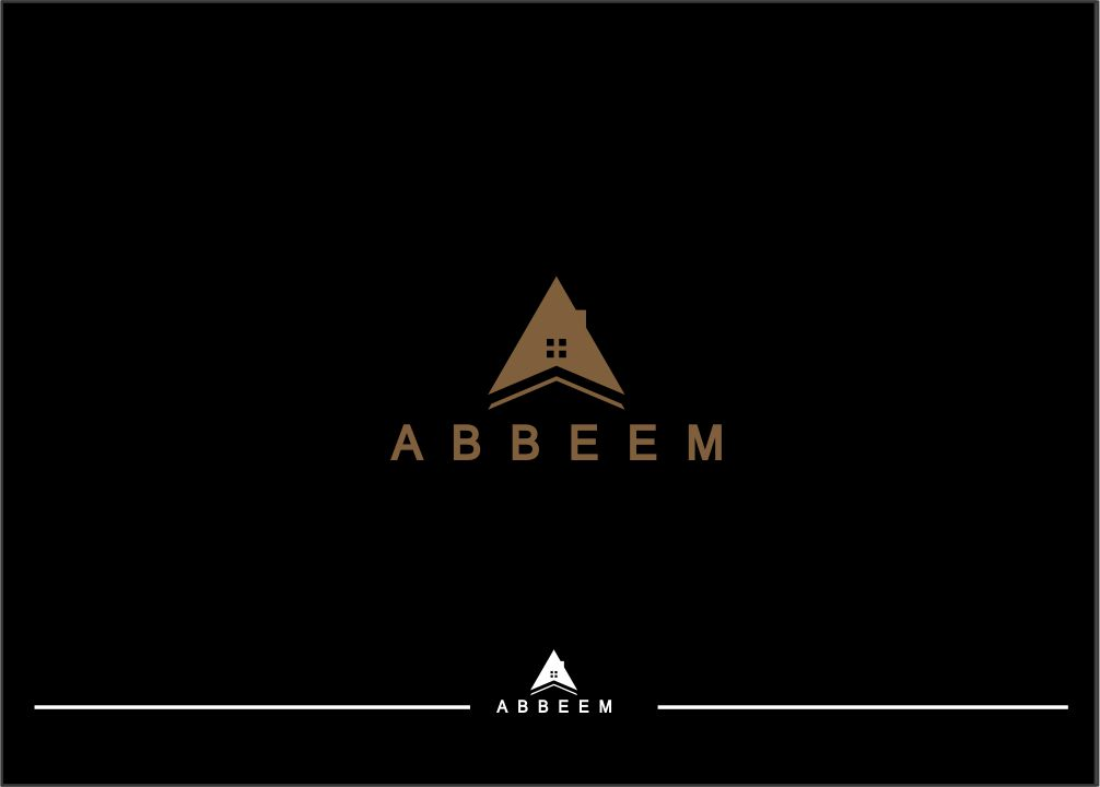 Logo Design by ian69 - Entry No. 238 in the Logo Design Contest Luxury Logo Design for Abbeem.