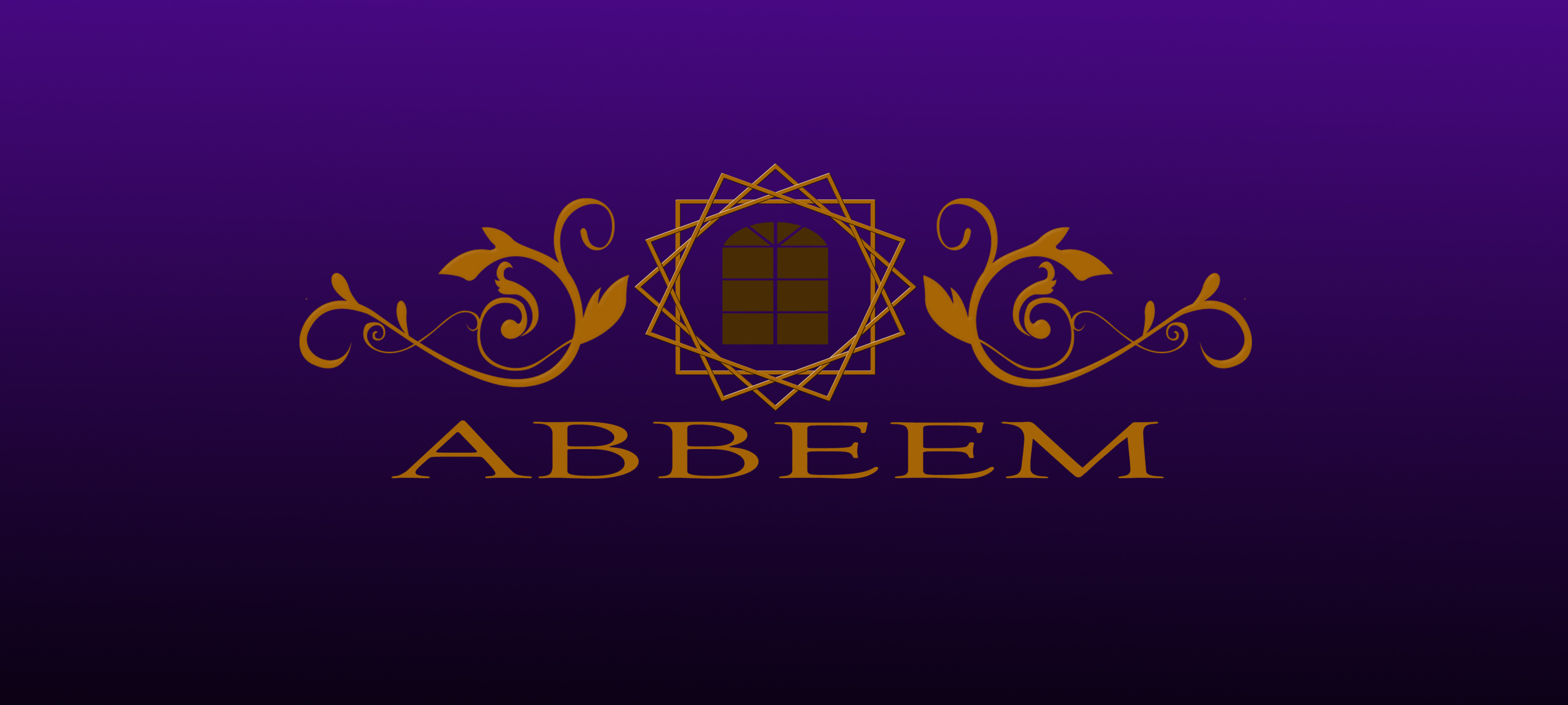 Logo Design by Arqui ACOSTA - Entry No. 239 in the Logo Design Contest Luxury Logo Design for Abbeem.