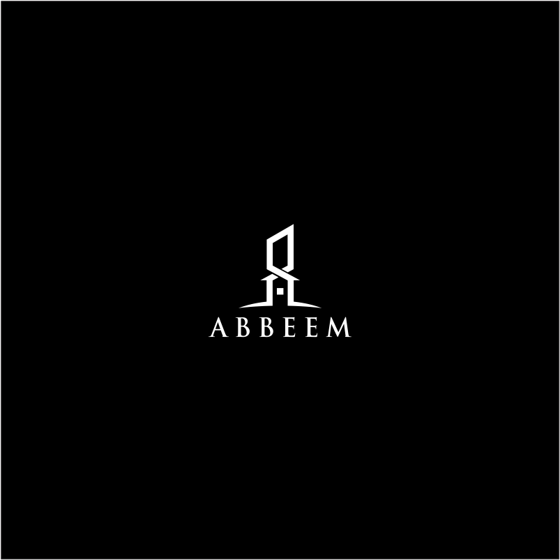 Logo Design by Armada Jamaluddin - Entry No. 240 in the Logo Design Contest Luxury Logo Design for Abbeem.