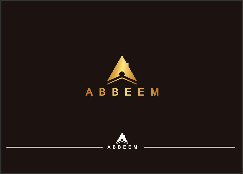 Logo Design by ian69 - Entry No. 241 in the Logo Design Contest Luxury Logo Design for Abbeem.