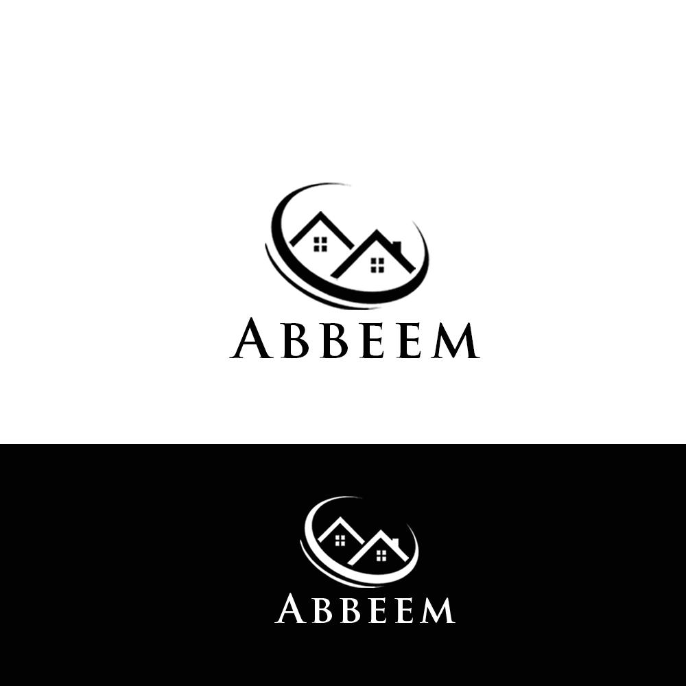 Logo Design by Private User - Entry No. 247 in the Logo Design Contest Luxury Logo Design for Abbeem.