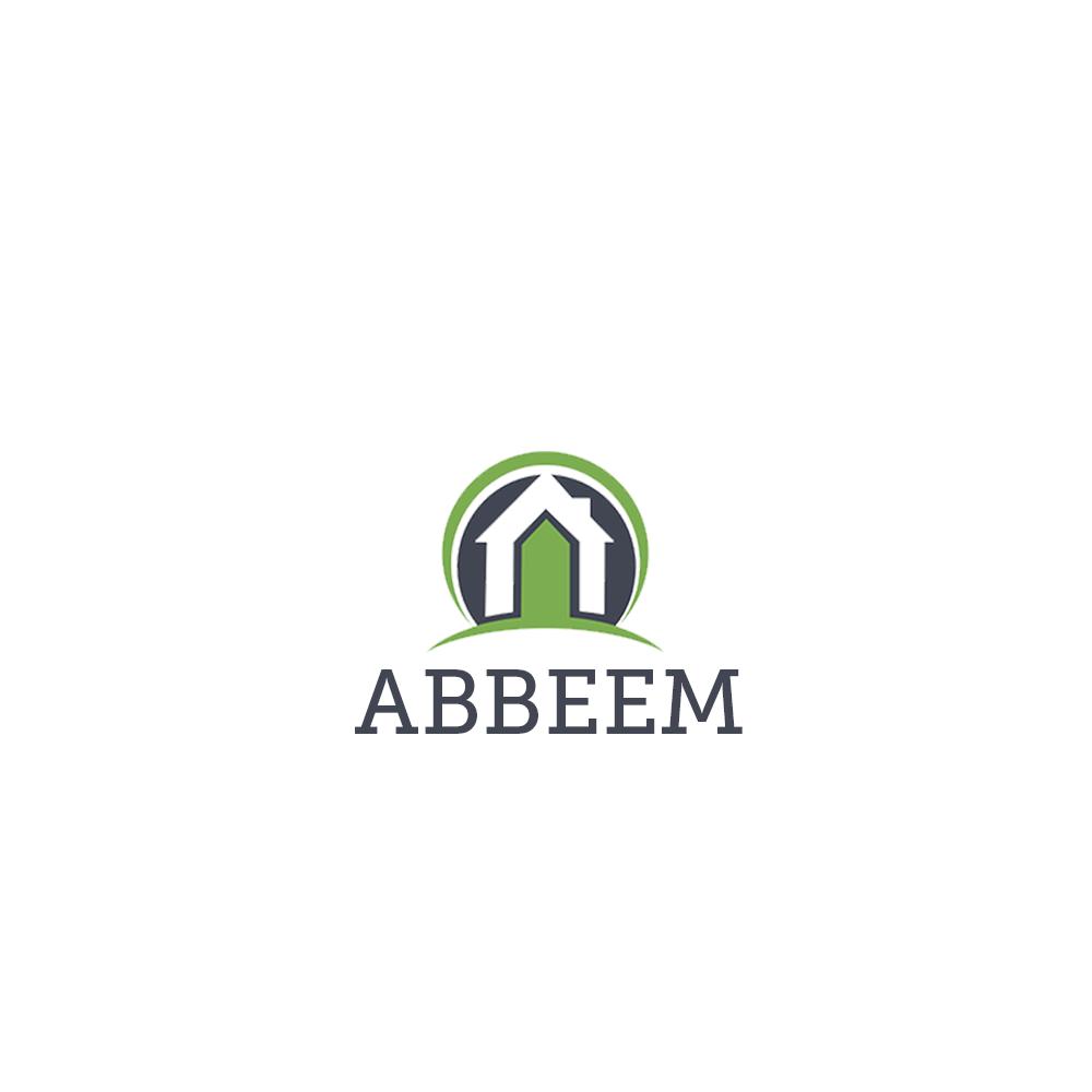 Logo Design by Private User - Entry No. 248 in the Logo Design Contest Luxury Logo Design for Abbeem.