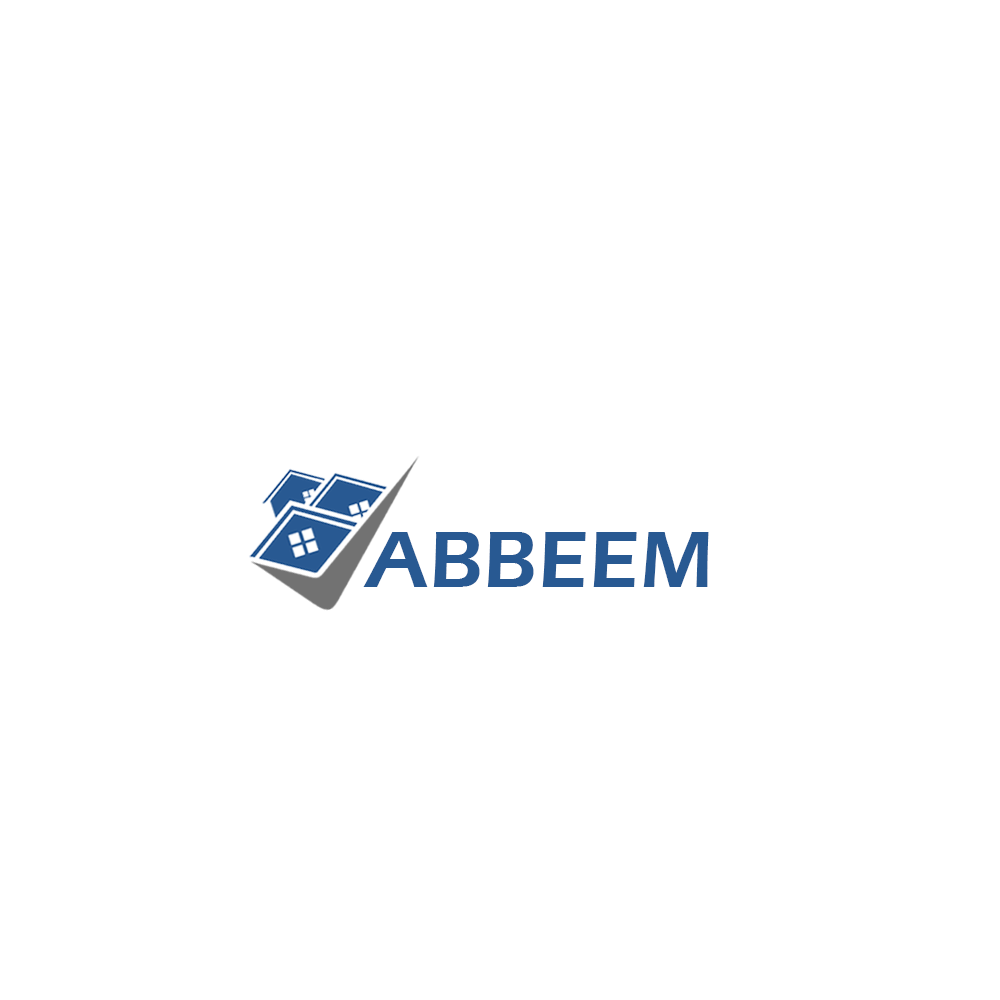 Logo Design by Private User - Entry No. 249 in the Logo Design Contest Luxury Logo Design for Abbeem.