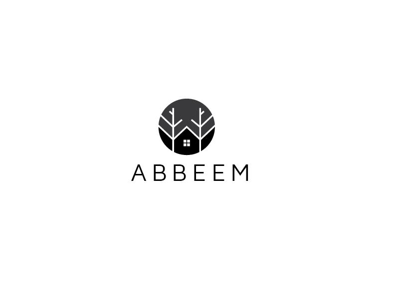 Logo Design by roc - Entry No. 250 in the Logo Design Contest Luxury Logo Design for Abbeem.