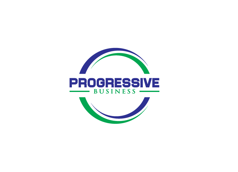 Logo Design by Shahnawaz Ahmed - Entry No. 1 in the Logo Design Contest Captivating Logo Design for Progressive Business.