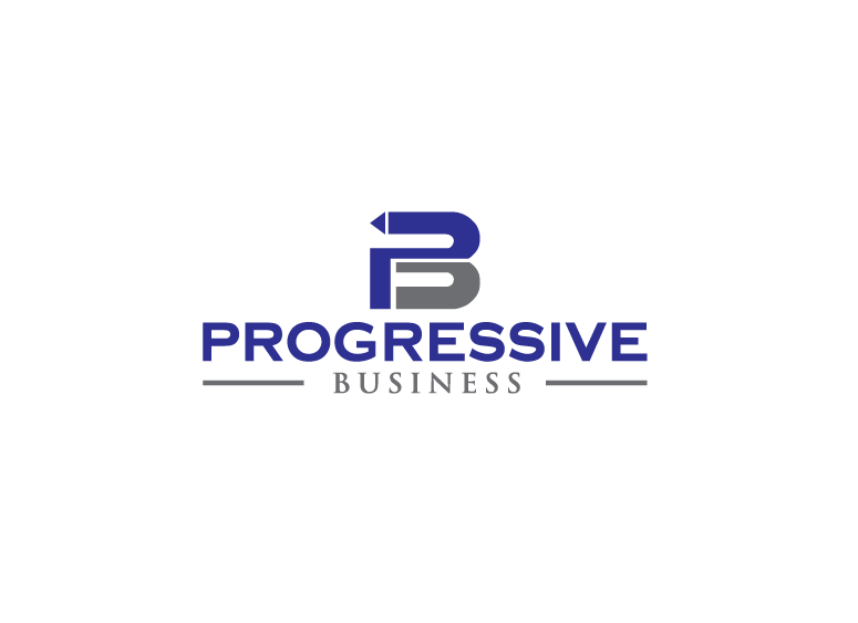 Logo Design by Shahnawaz Ahmed - Entry No. 9 in the Logo Design Contest Captivating Logo Design for Progressive Business.