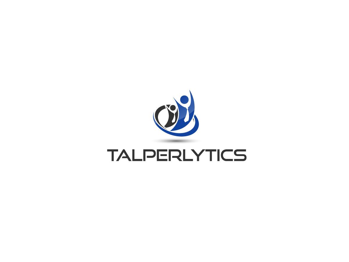 Logo Design by MD SHOHIDUL ISLAM - Entry No. 5 in the Logo Design Contest Imaginative Logo Design for Talperlytics.