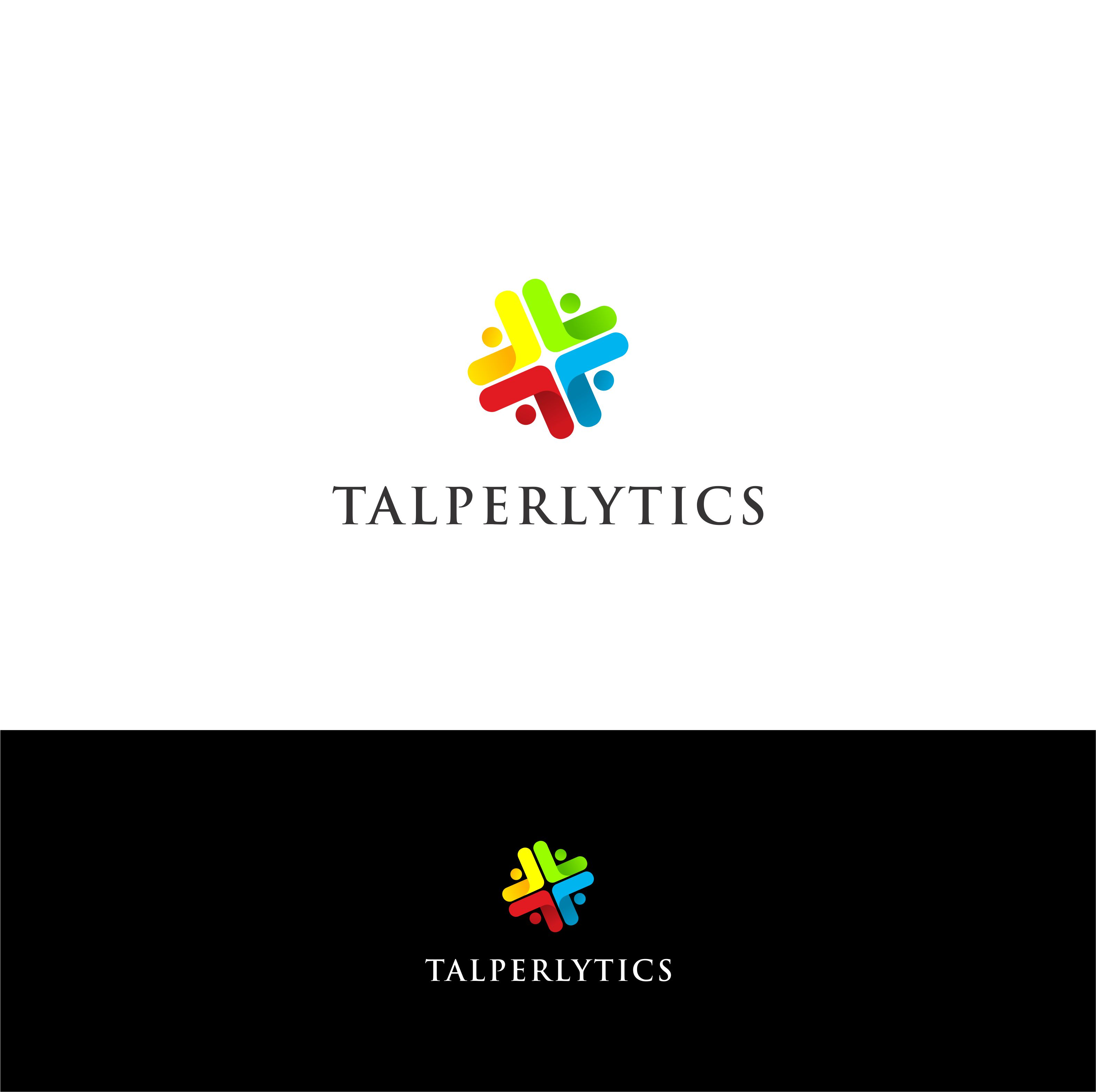 Logo Design by Raymond Garcia - Entry No. 7 in the Logo Design Contest Imaginative Logo Design for Talperlytics.