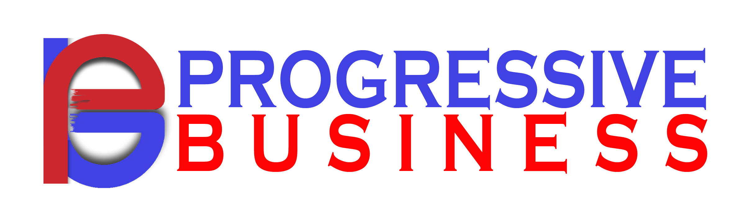 Logo Design by Kitz Malinao - Entry No. 18 in the Logo Design Contest Captivating Logo Design for Progressive Business.