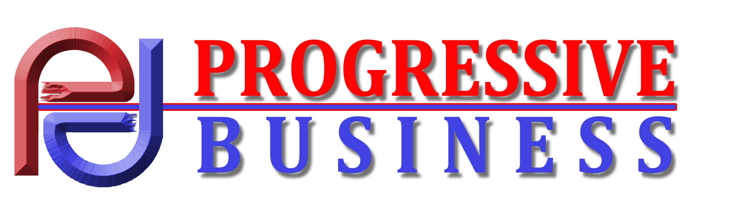 Logo Design by Kitz Malinao - Entry No. 19 in the Logo Design Contest Captivating Logo Design for Progressive Business.