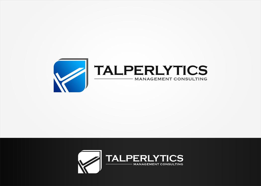 Logo Design by omARTist - Entry No. 17 in the Logo Design Contest Imaginative Logo Design for Talperlytics.