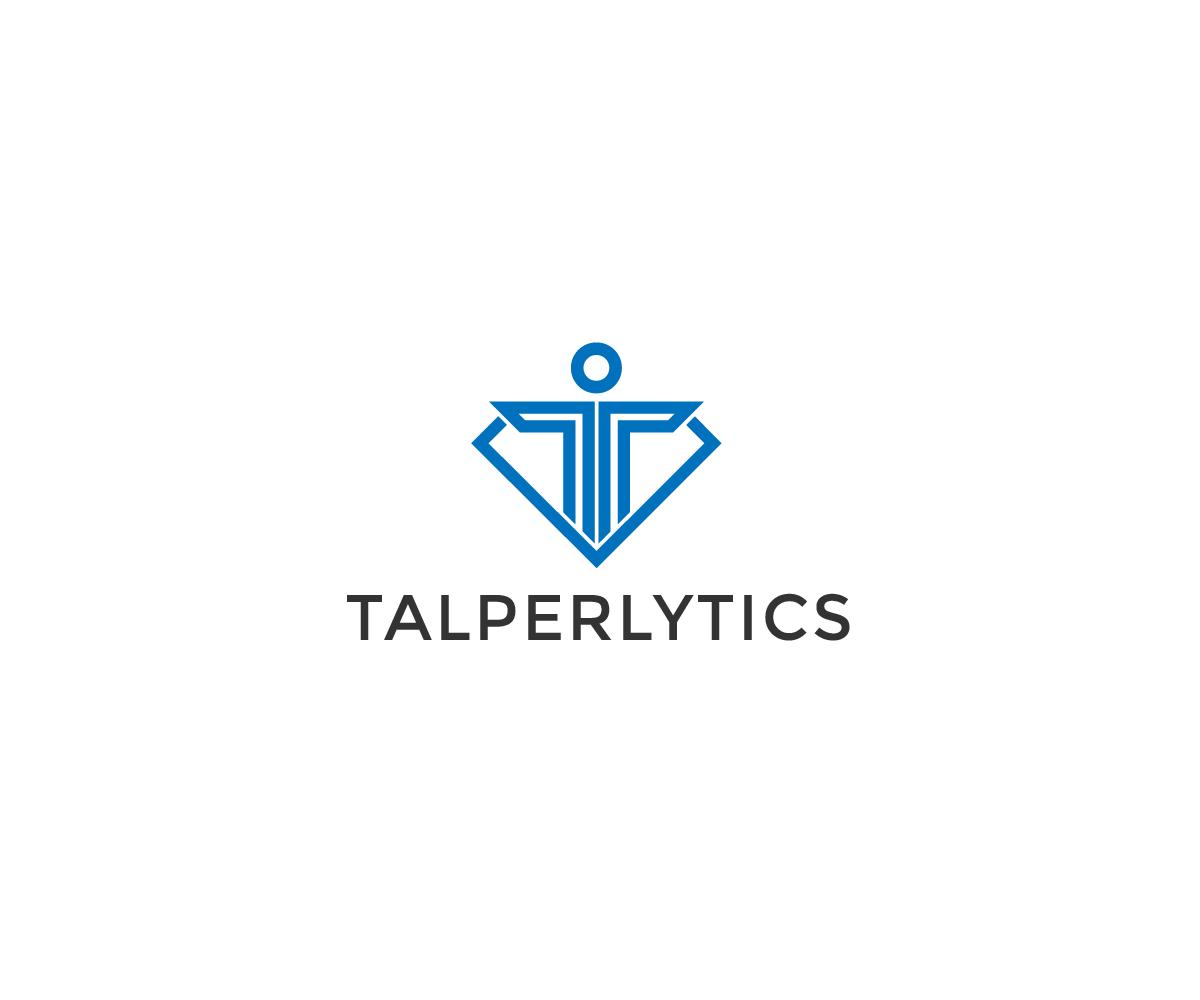 Logo Design by Juan Luna - Entry No. 27 in the Logo Design Contest Imaginative Logo Design for Talperlytics.