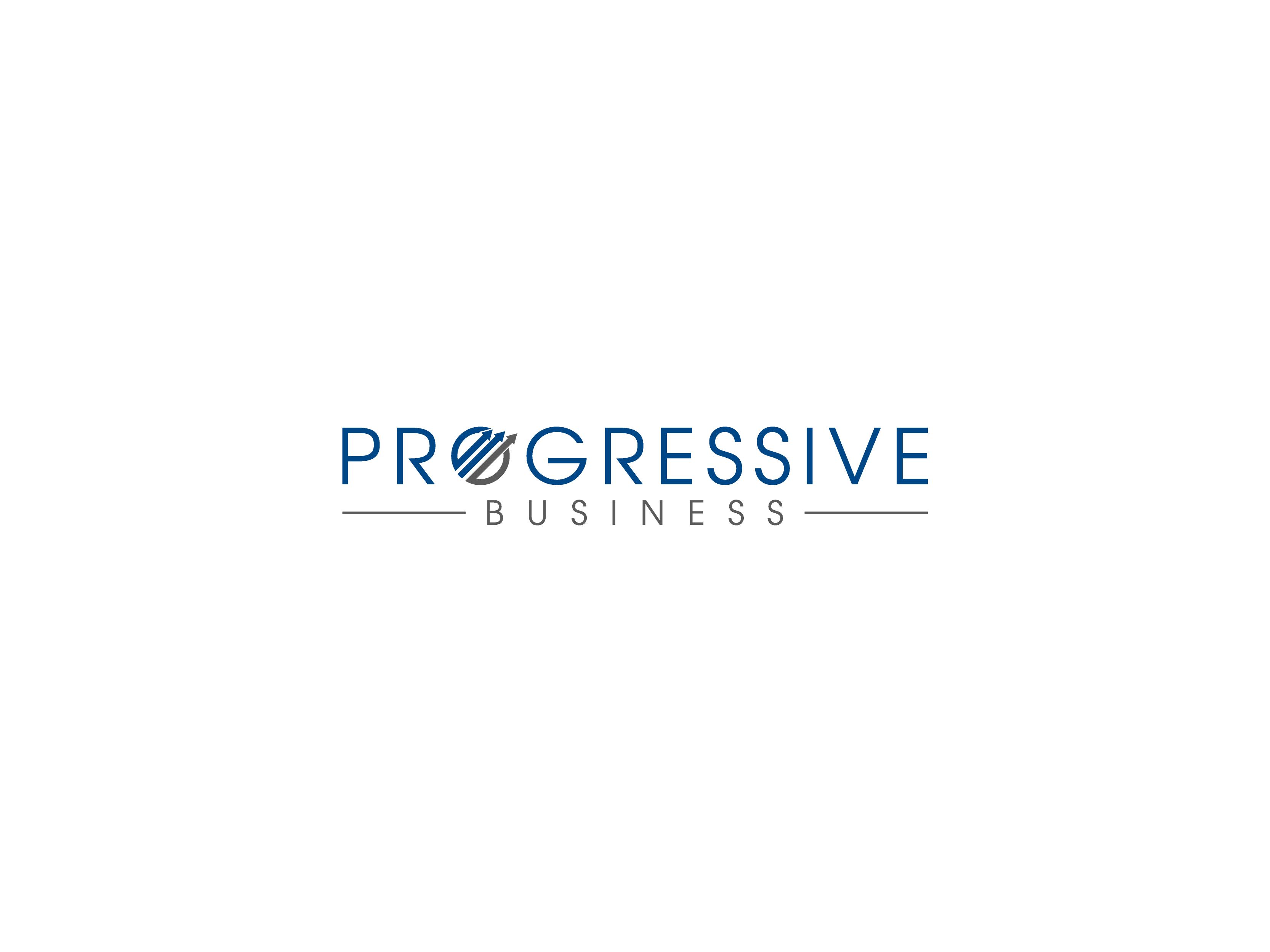 Logo Design by Shivaprasad Sangondimath - Entry No. 28 in the Logo Design Contest Captivating Logo Design for Progressive Business.