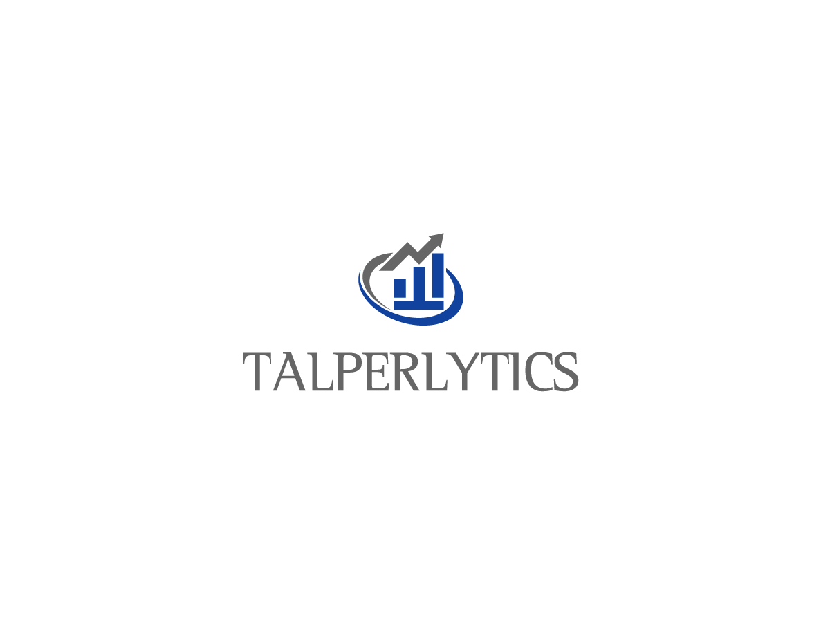Logo Design by MD SHOHIDUL ISLAM - Entry No. 34 in the Logo Design Contest Imaginative Logo Design for Talperlytics.