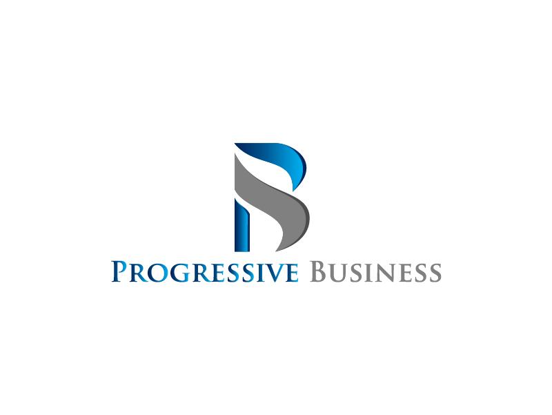 Logo Design by Private User - Entry No. 29 in the Logo Design Contest Captivating Logo Design for Progressive Business.