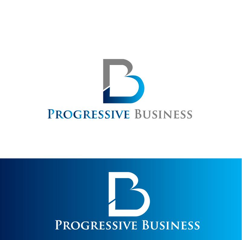 Logo Design by Private User - Entry No. 30 in the Logo Design Contest Captivating Logo Design for Progressive Business.