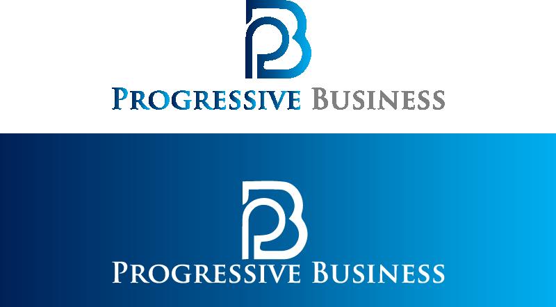 Logo Design by Private User - Entry No. 31 in the Logo Design Contest Captivating Logo Design for Progressive Business.