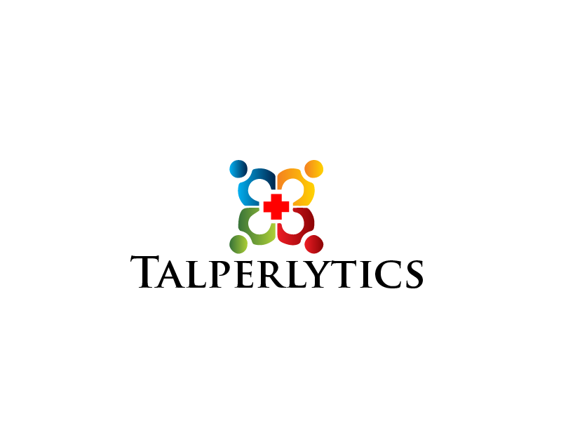 Logo Design by Private User - Entry No. 39 in the Logo Design Contest Imaginative Logo Design for Talperlytics.