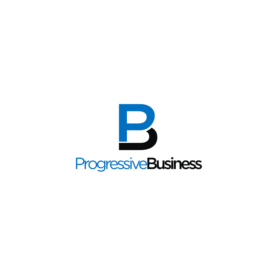 Logo Design by Zamzam -Mahsun - Entry No. 33 in the Logo Design Contest Captivating Logo Design for Progressive Business.