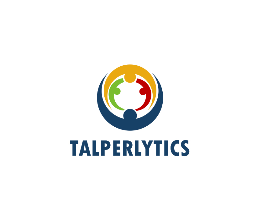 Logo Design by Ifan Afandie - Entry No. 41 in the Logo Design Contest Imaginative Logo Design for Talperlytics.