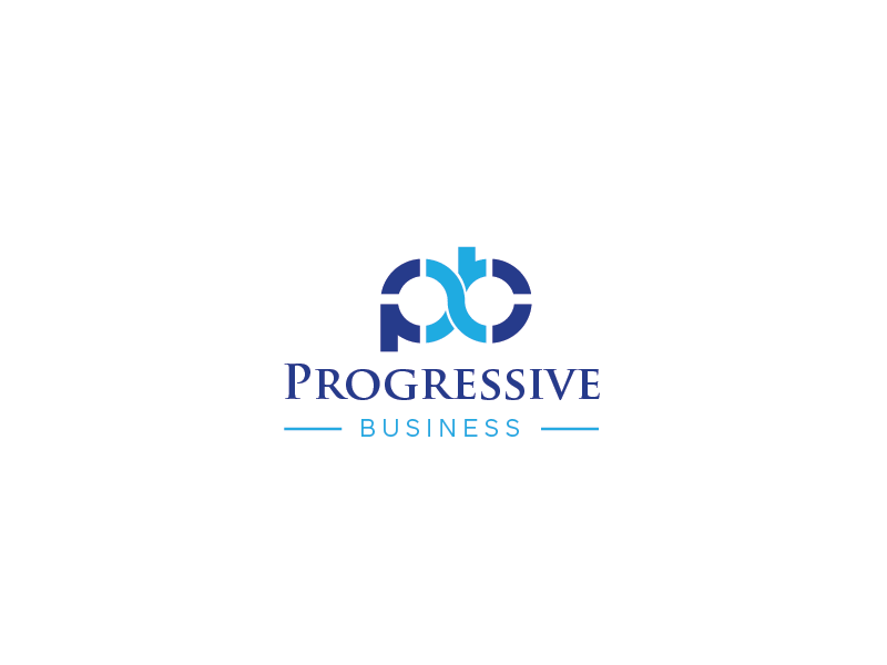 Logo Design by roc - Entry No. 40 in the Logo Design Contest Captivating Logo Design for Progressive Business.