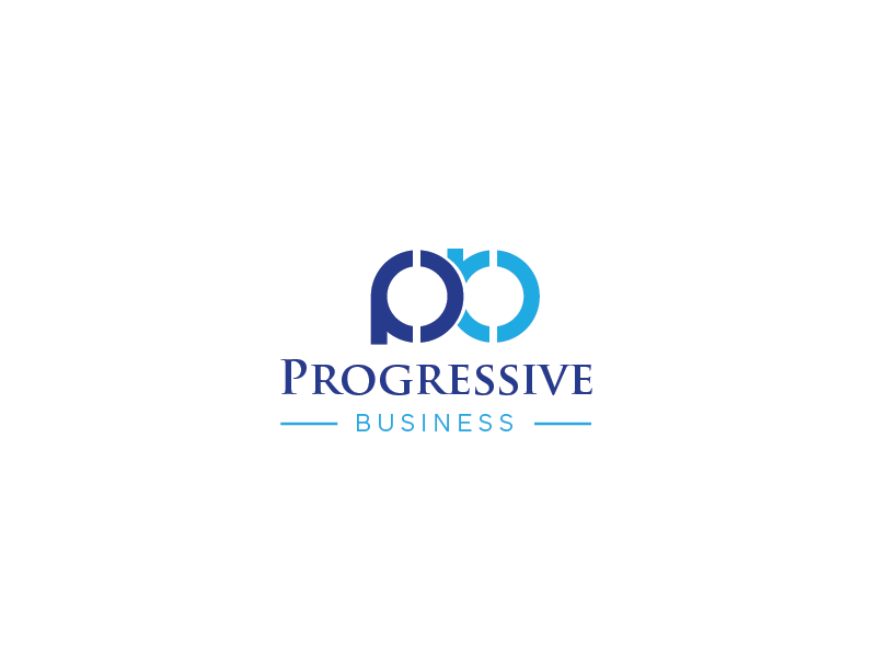 Logo Design by roc - Entry No. 41 in the Logo Design Contest Captivating Logo Design for Progressive Business.