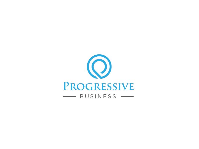 Logo Design by roc - Entry No. 43 in the Logo Design Contest Captivating Logo Design for Progressive Business.