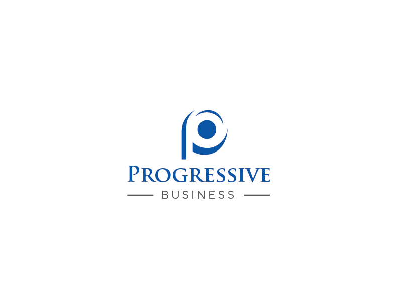 Logo Design by roc - Entry No. 44 in the Logo Design Contest Captivating Logo Design for Progressive Business.