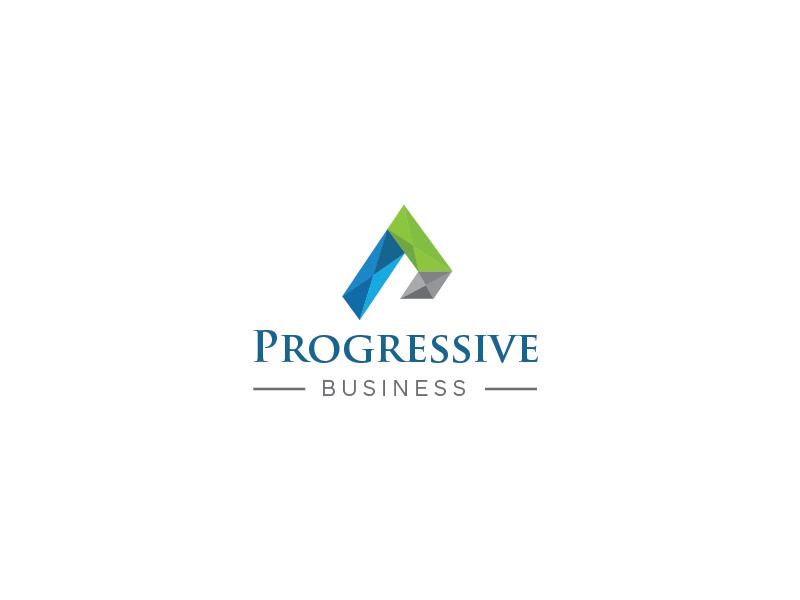 Logo Design by roc - Entry No. 45 in the Logo Design Contest Captivating Logo Design for Progressive Business.