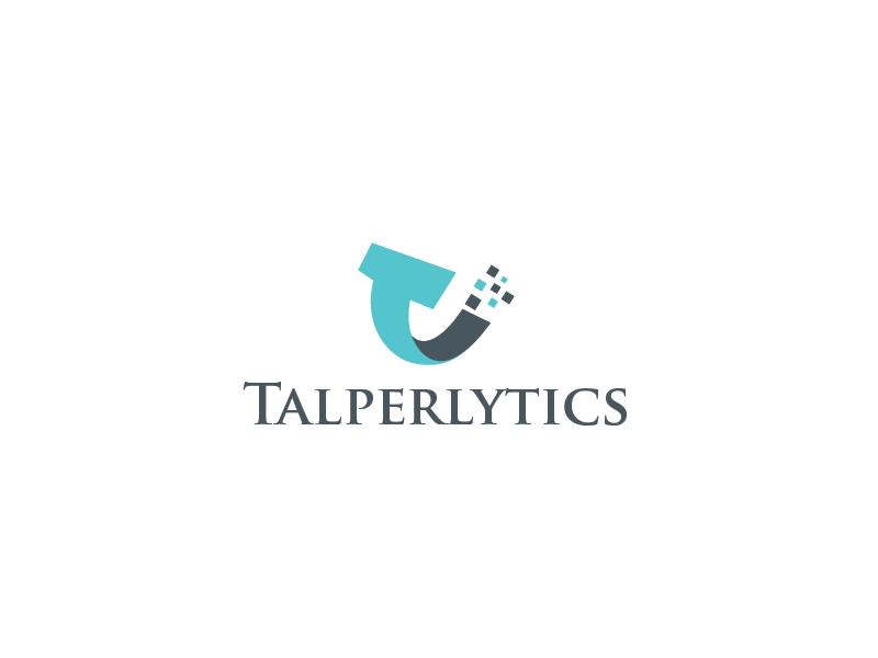 Logo Design by roc - Entry No. 42 in the Logo Design Contest Imaginative Logo Design for Talperlytics.
