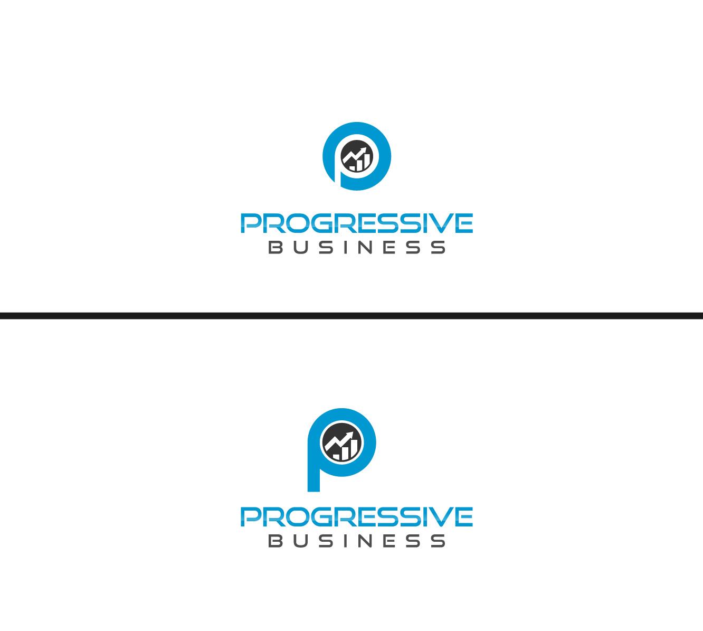 Logo Design by MD SHOHIDUL ISLAM - Entry No. 48 in the Logo Design Contest Captivating Logo Design for Progressive Business.