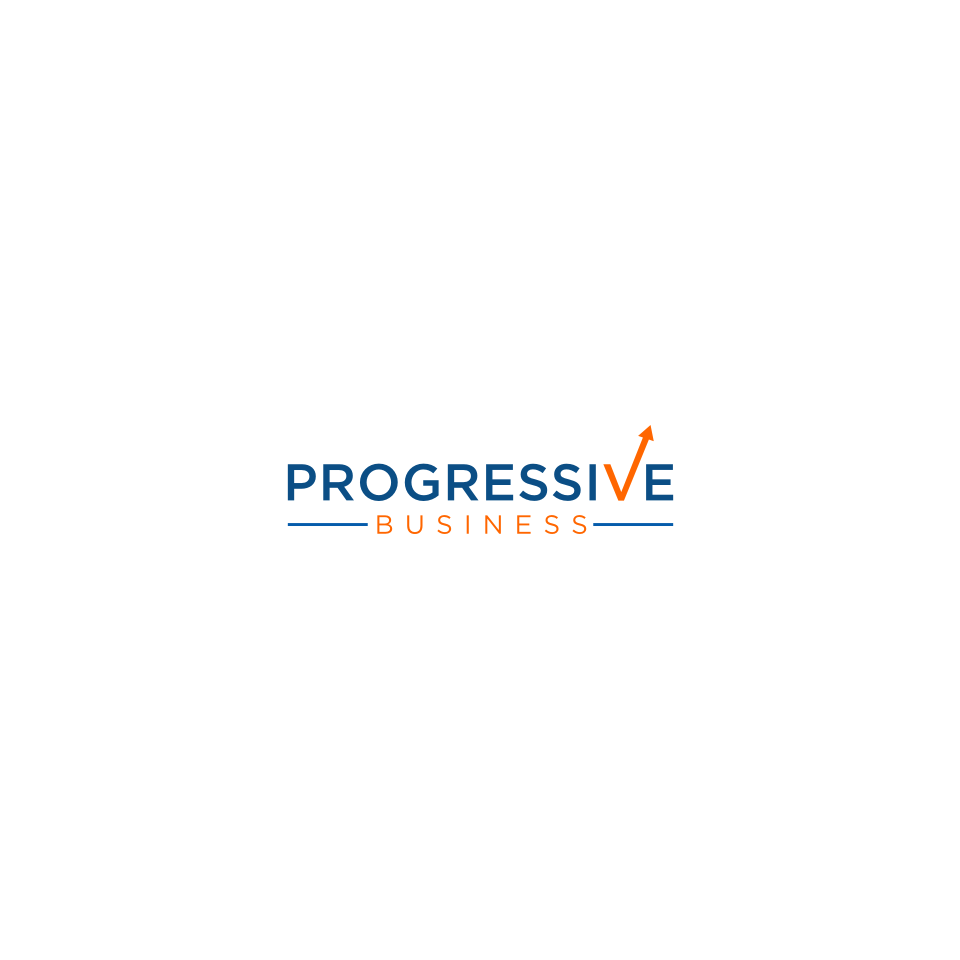 Logo Design by Zamzam -Mahsun - Entry No. 57 in the Logo Design Contest Captivating Logo Design for Progressive Business.