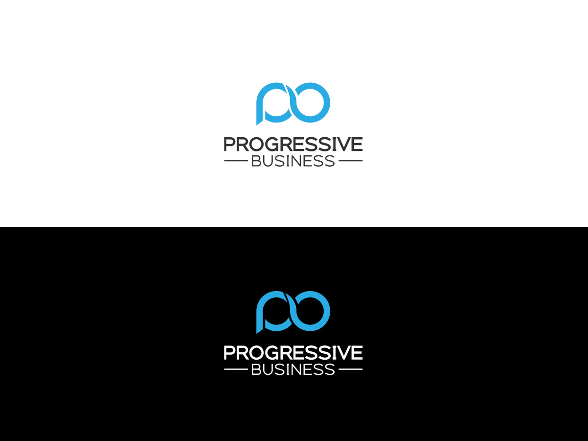 Logo Design by MD SHOHIDUL ISLAM - Entry No. 60 in the Logo Design Contest Captivating Logo Design for Progressive Business.