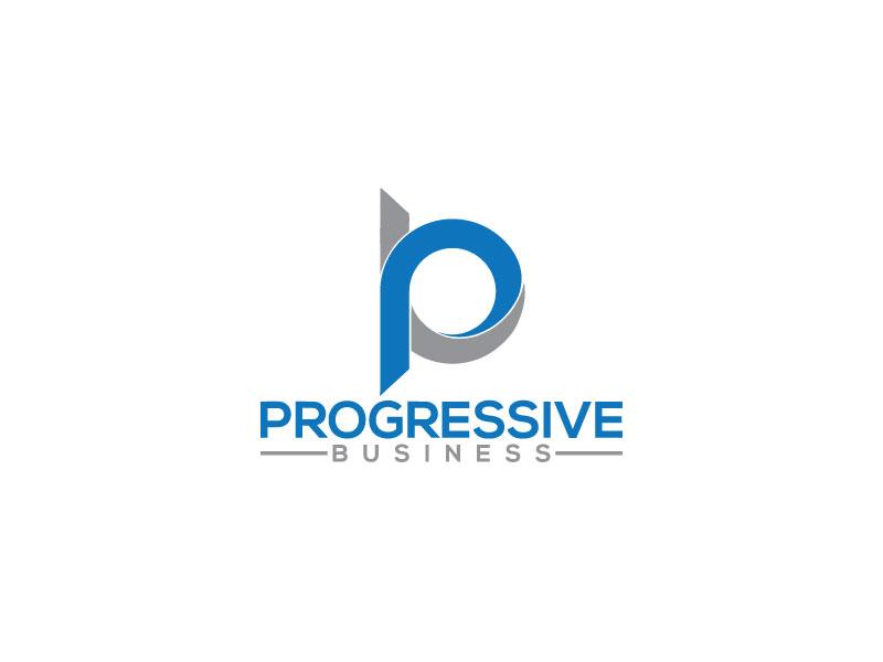 Logo Design by Private User - Entry No. 63 in the Logo Design Contest Captivating Logo Design for Progressive Business.