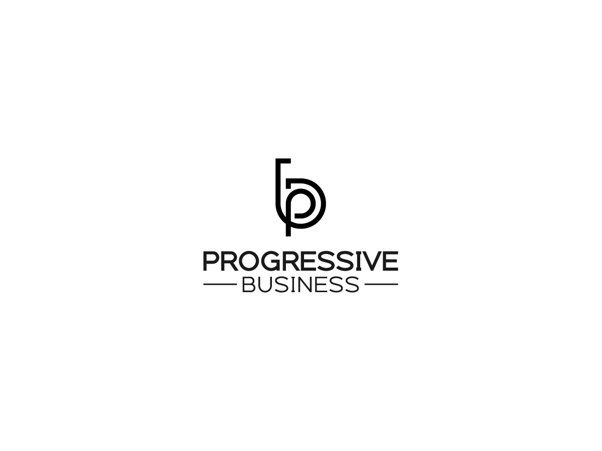 Logo Design by MD SHOHIDUL ISLAM - Entry No. 64 in the Logo Design Contest Captivating Logo Design for Progressive Business.