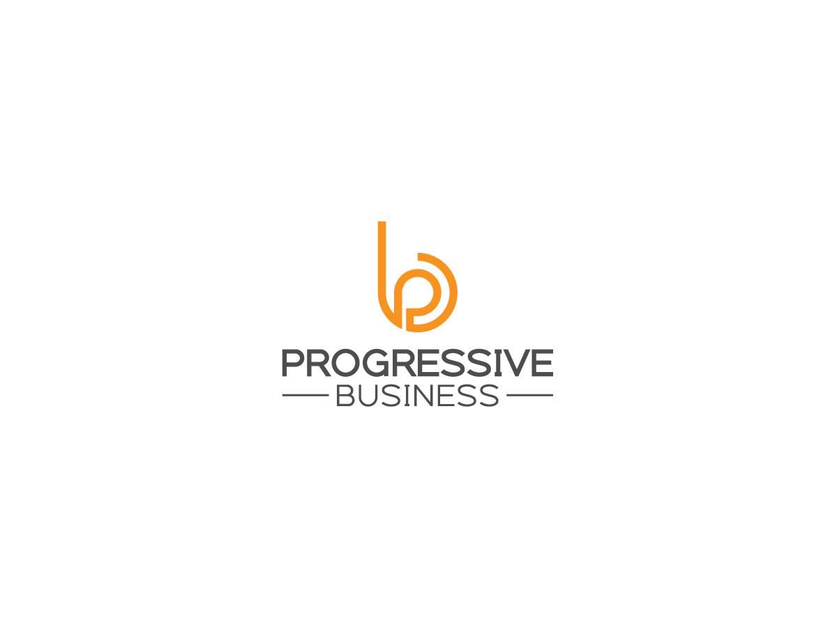 Logo Design by MD SHOHIDUL ISLAM - Entry No. 65 in the Logo Design Contest Captivating Logo Design for Progressive Business.