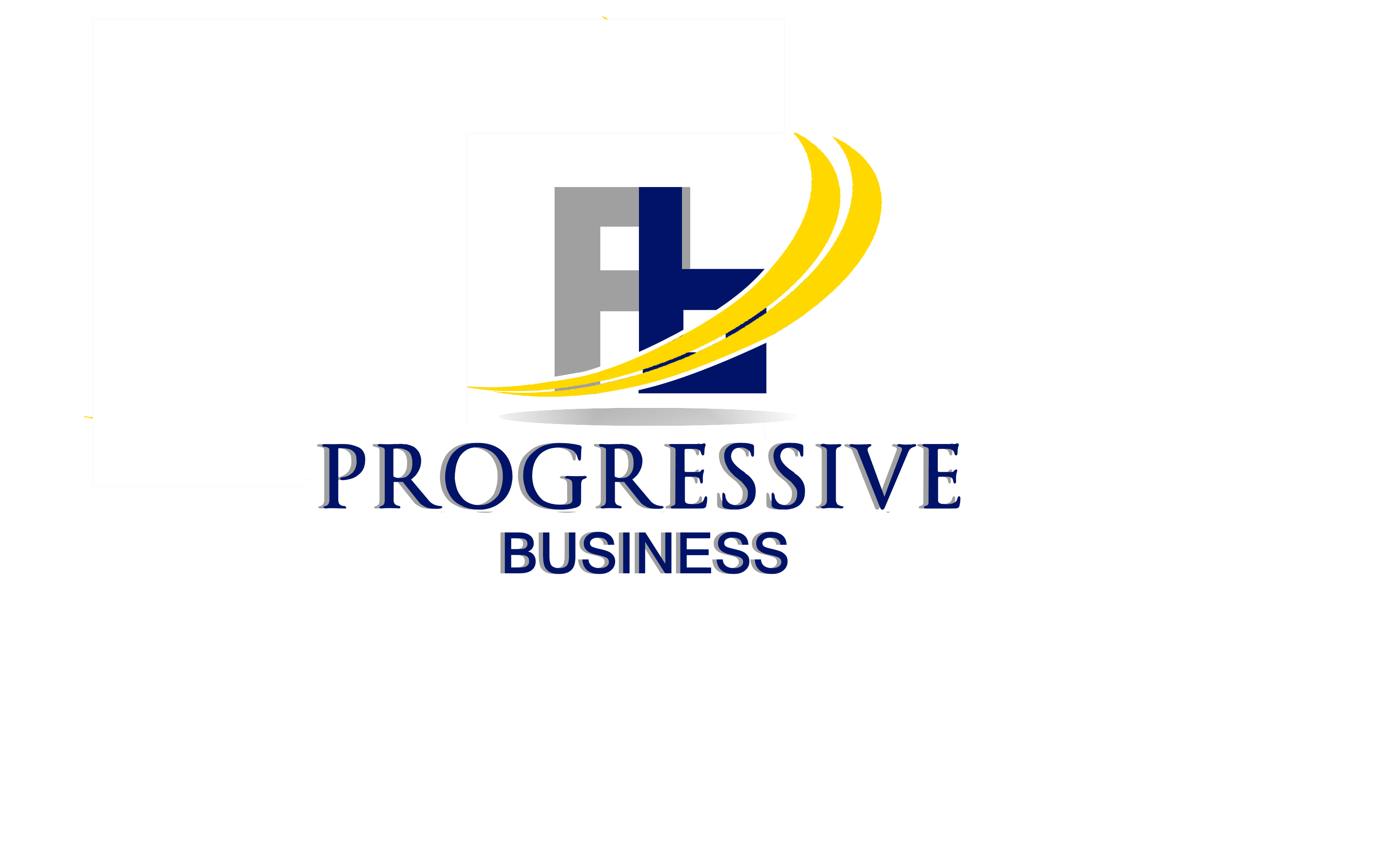 Logo Design by Roberto Bassi - Entry No. 69 in the Logo Design Contest Captivating Logo Design for Progressive Business.