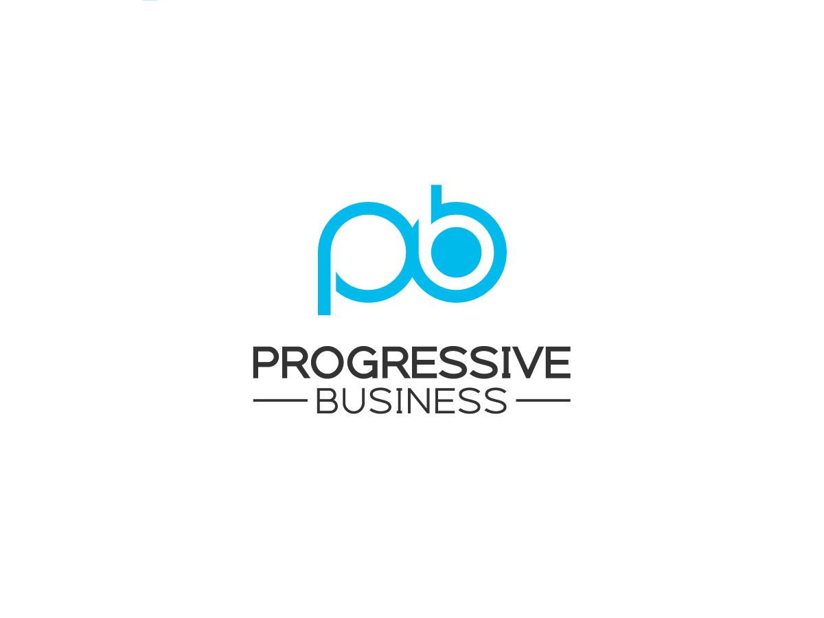 Logo Design by MD SHOHIDUL ISLAM - Entry No. 75 in the Logo Design Contest Captivating Logo Design for Progressive Business.