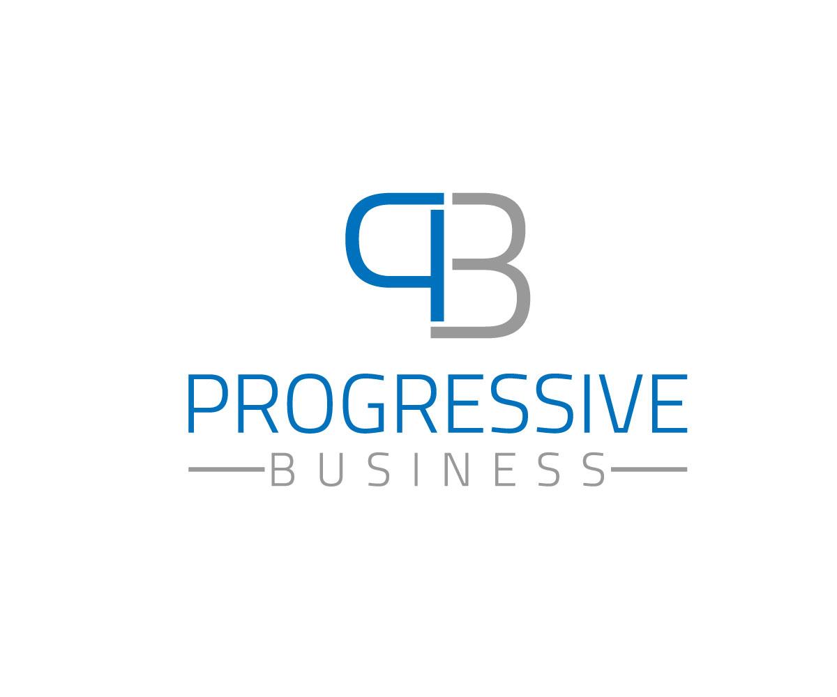 Logo Design by Mohammad azad Hossain - Entry No. 79 in the Logo Design Contest Captivating Logo Design for Progressive Business.