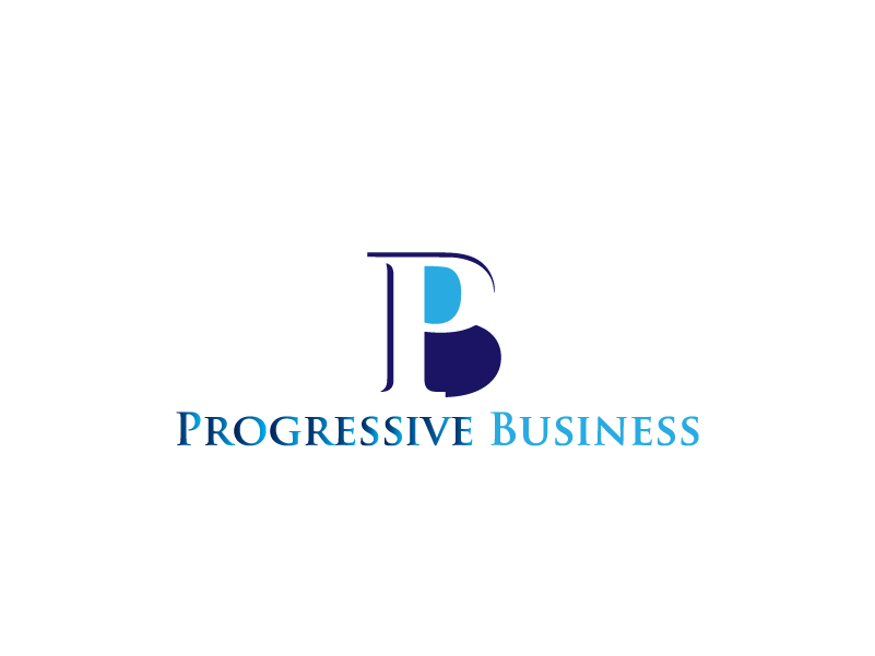 Logo Design by Private User - Entry No. 82 in the Logo Design Contest Captivating Logo Design for Progressive Business.