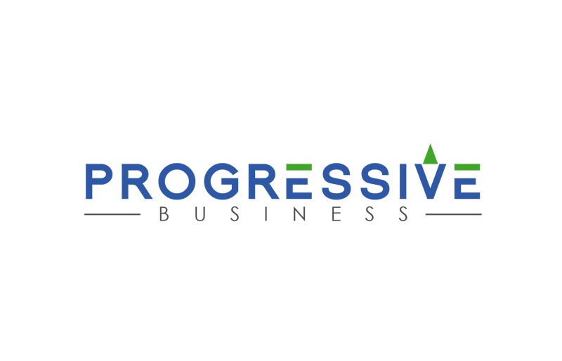 Logo Design by linc_of - Entry No. 89 in the Logo Design Contest Captivating Logo Design for Progressive Business.