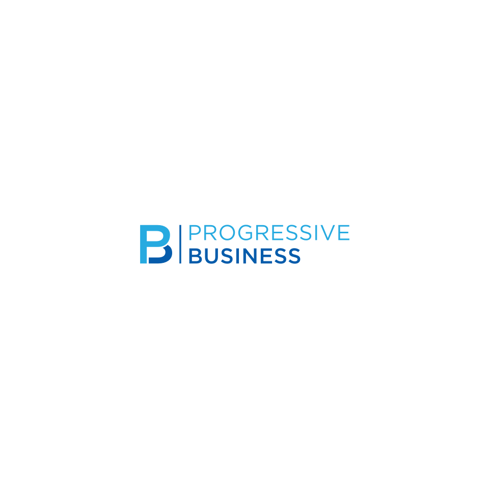 Logo Design by Zamzam -Mahsun - Entry No. 96 in the Logo Design Contest Captivating Logo Design for Progressive Business.
