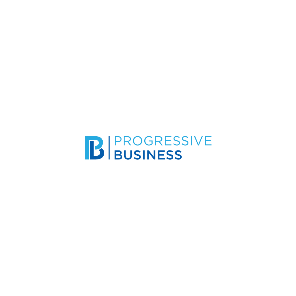 Logo Design by Zamzam -Mahsun - Entry No. 97 in the Logo Design Contest Captivating Logo Design for Progressive Business.