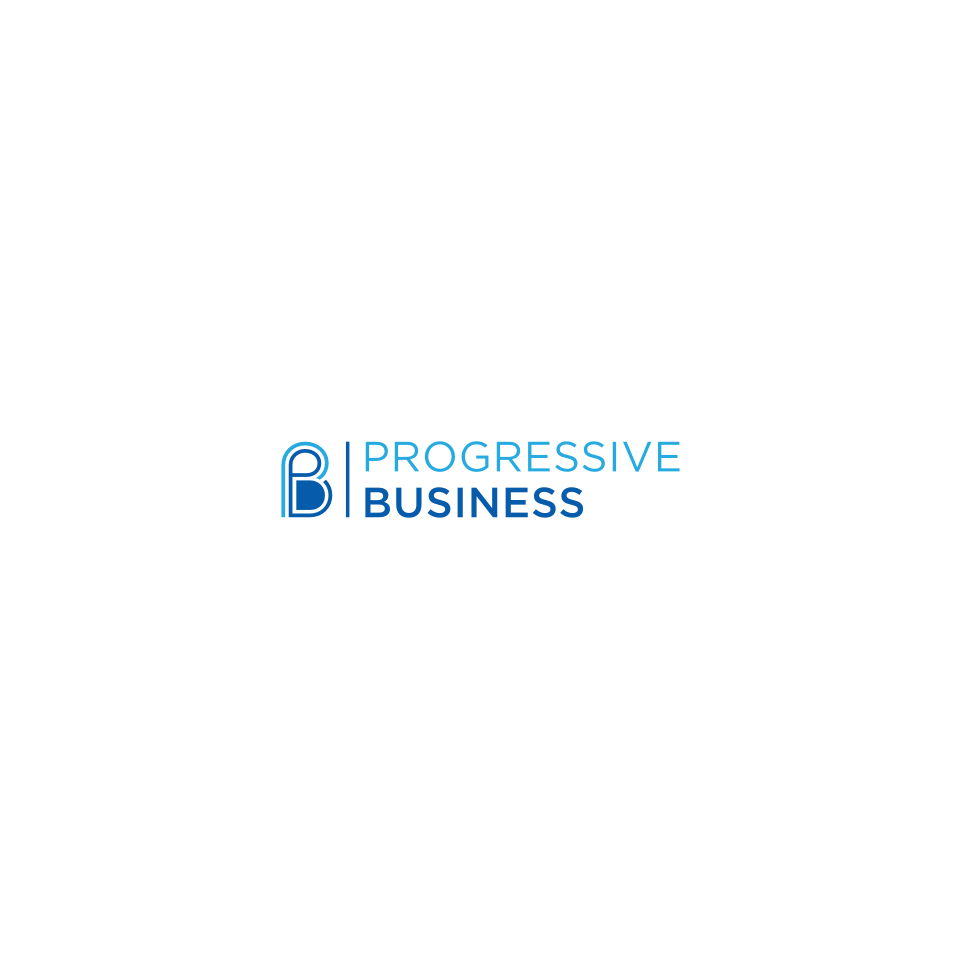 Logo Design by Zamzam -Mahsun - Entry No. 99 in the Logo Design Contest Captivating Logo Design for Progressive Business.