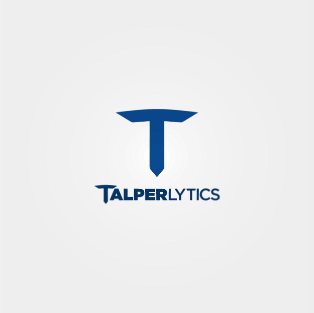 Logo Design by Private User - Entry No. 66 in the Logo Design Contest Imaginative Logo Design for Talperlytics.