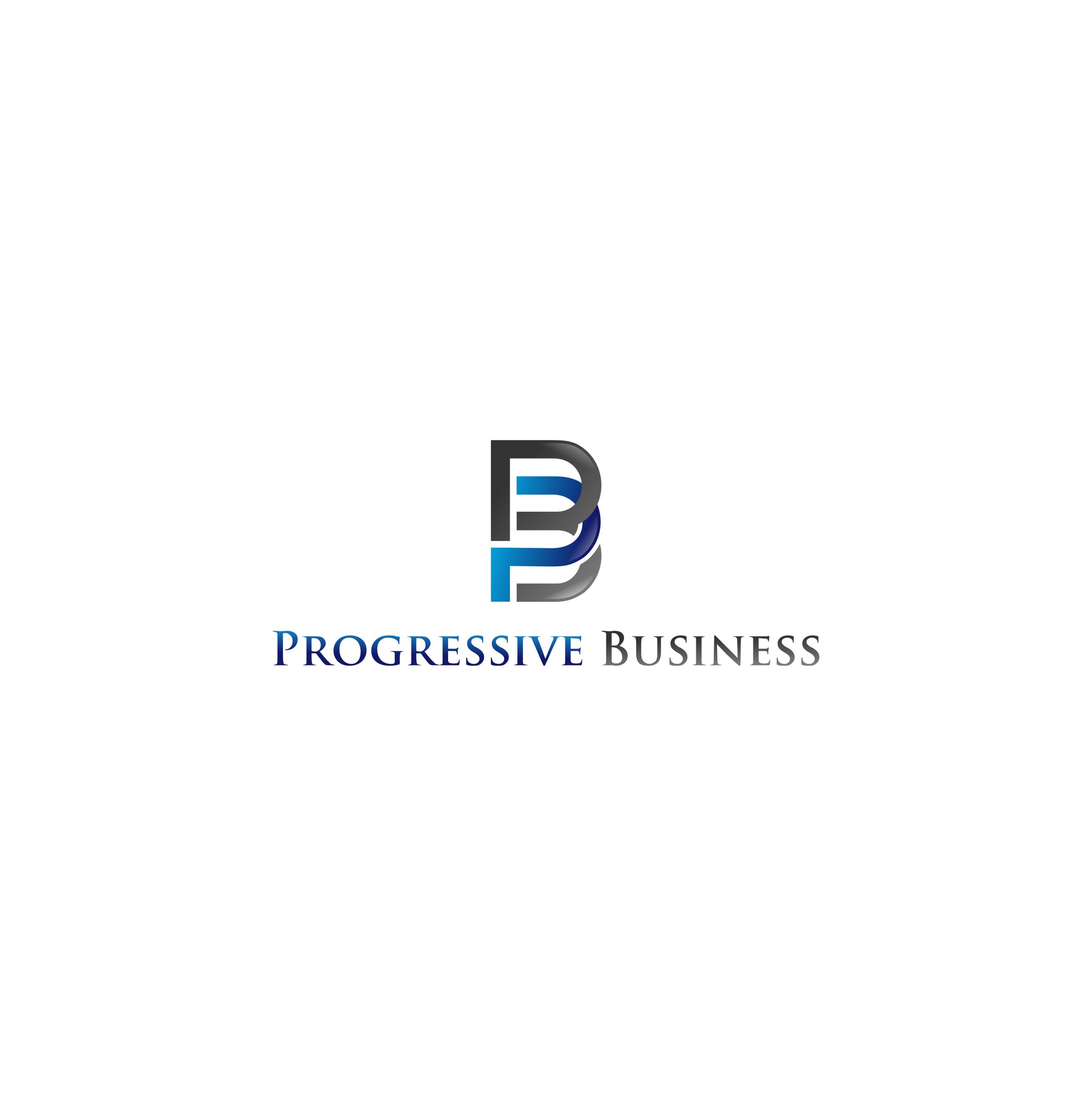 Logo Design by Raymond Garcia - Entry No. 101 in the Logo Design Contest Captivating Logo Design for Progressive Business.